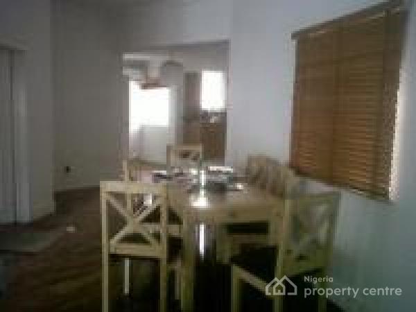 Luxury 2 Bedroom Detached Bungalow, Ikeja Gra, Ikeja, Lagos, Detached Bungalow Short Let
