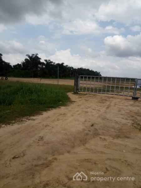 30 Plots of Land, Lekki-epe Expressway, After Lagos Business School, Sangotedo, Ajah, Lagos, Commercial Land for Sale