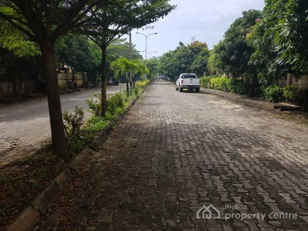 4 Bedroom Fully Detached Duplex, Opposit Vgc, Lekki, Lagos, Detached Duplex for Sale
