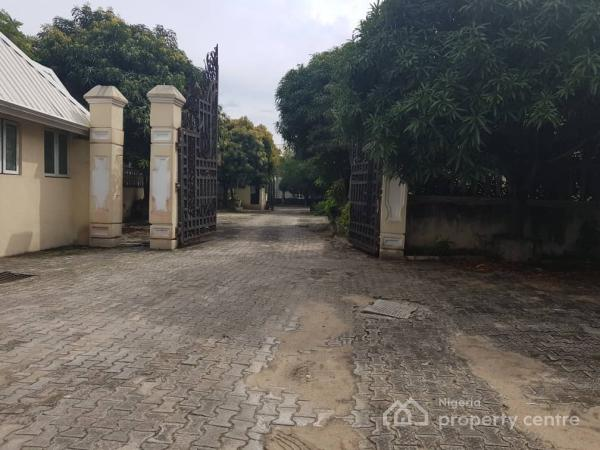 State of The Art Mini Estate on an Acre of Land, Opposite Vgc, Lekki, Lagos, Flat for Sale