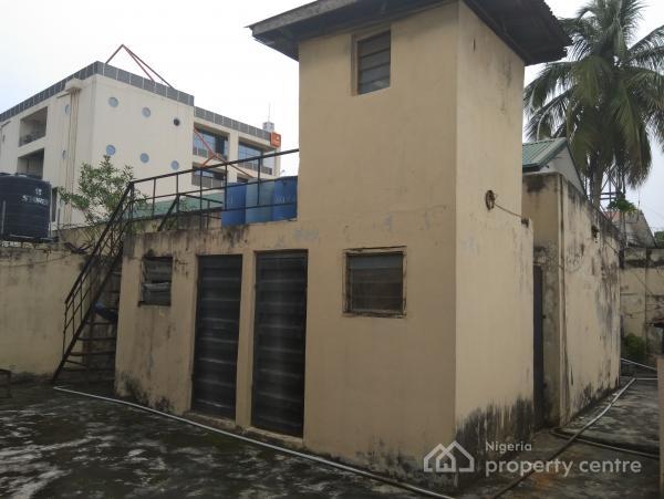 2 Nos Semi Detached Duplex, Muri Okunola Street, Victoria Island (vi), Lagos, Semi-detached Duplex for Sale