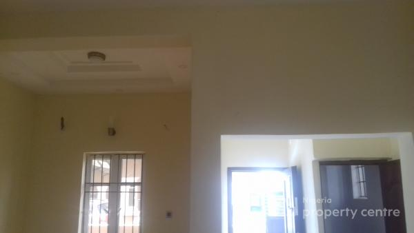 4 Bedroom Terrace Duplex with Bq, White Oaks Estate Before Egbuefon, Ologolo, Lekki, Lagos, Terraced Duplex for Sale