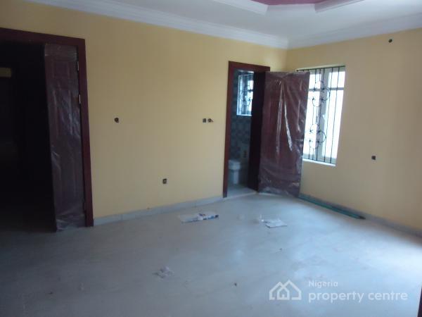 Tastefully Finished 3 Bedroom Semi Detached Duplex with Detached Bq, Lekki Phase 1, Lekki, Lagos, Semi-detached Duplex for Rent