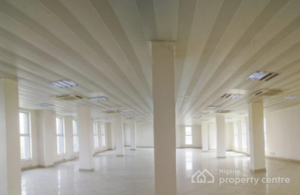 Commercial Space, Wuse, Abuja, Office Space for Rent