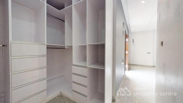 Exquisite 5 Bedroom Semi Detached Duplex, Chief Bamidele Eletu Street, Osapa, Lekki, Lagos, Semi-detached Duplex for Sale