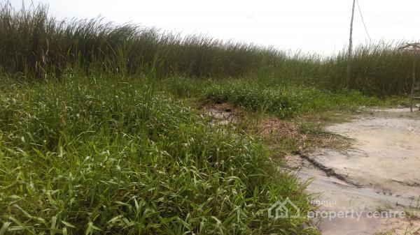 744sqm Undeveloped Land in Oke Ira-nla, Oke Ira, Ajah, Lagos, Residential Land for Sale