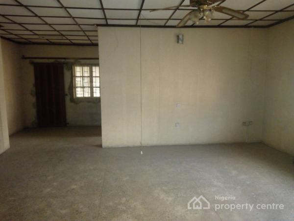 Luxury Massive Duplex, Bishop Okojie, Ago Palace, Isolo, Lagos, Detached Duplex for Sale