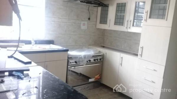 Brand New 3 Bedroom Flat, Old Ikoyi, Ikoyi, Lagos, Flat for Rent