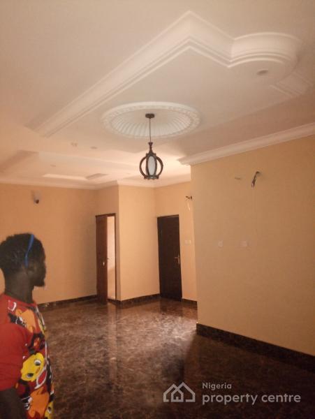 Exqusite Newly Built of 2 Bedroom Flat, Beside Mayfair Garden Estate, Awoyaya, Ibeju Lekki, Lagos, Flat for Rent