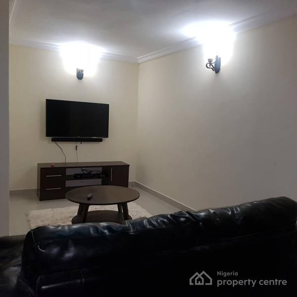 For Sale: Fully Furnished Luxury Serviced 1 Bedroom