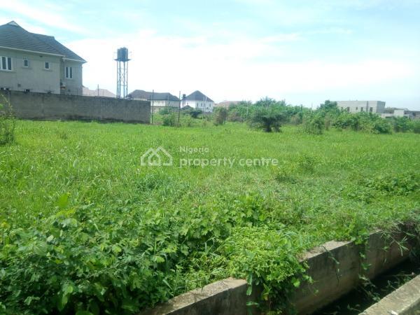 a Plot of Land, Inside Oshorun Estate,  Off Channels Avenue, Isheri North, Lagos, Land for Sale