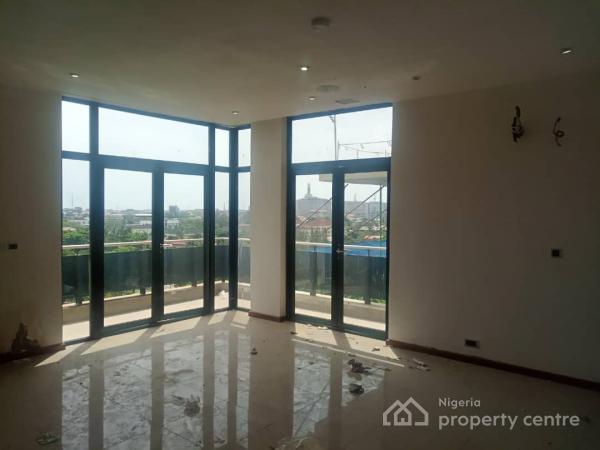 5 Bedroom Penthouse, Old Ikoyi, Ikoyi, Lagos, Flat for Rent