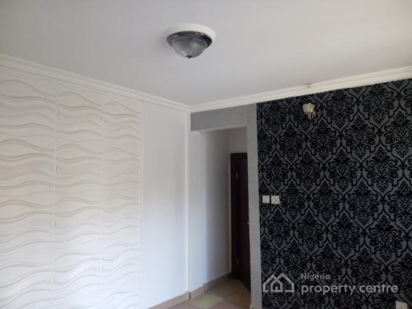 a Well Finished Luxury One Bedroom Flat, By Ecowas, Asokoro District, Abuja, Mini Flat for Rent