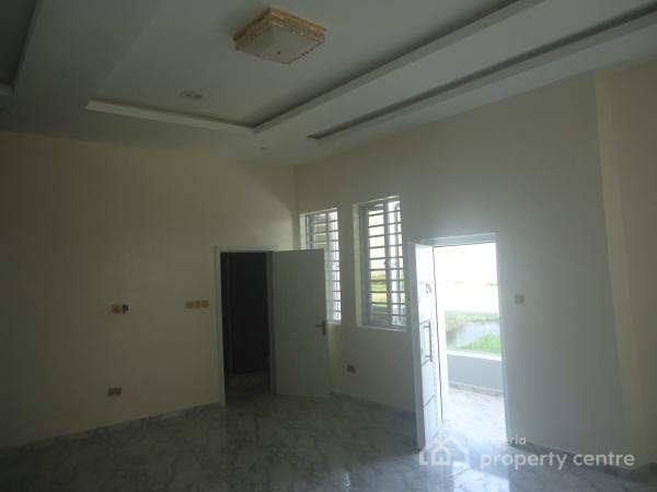Tastefully Finished 5 Bedroom Fully Detached with Excellent Facilities, Chevron Alternative Route, Chevy View Estate, Lekki, Lagos, Detached Duplex for Sale