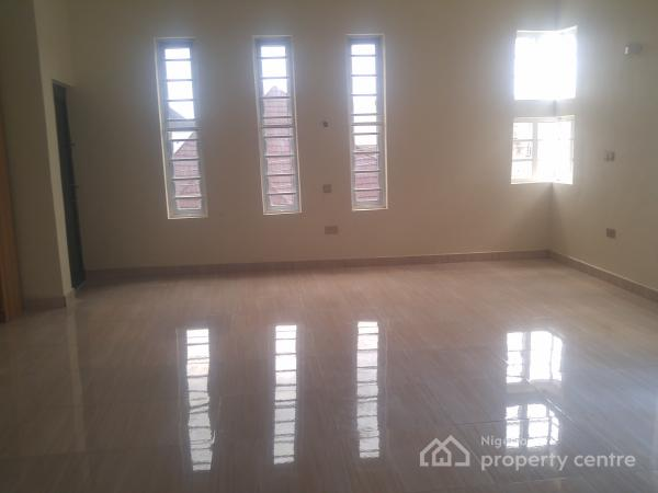 Brand New and Superbly Finished 4 Bedroom Detached Duplex with Boys Quarters, Thomas Estate, Ajah, Lagos, Detached Duplex for Sale