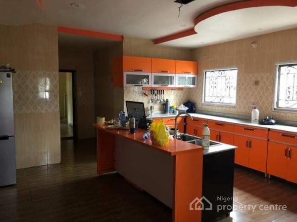 Brand New 5 Bedroom Duplex, Port Harcourt, Rivers, Detached Duplex for Sale