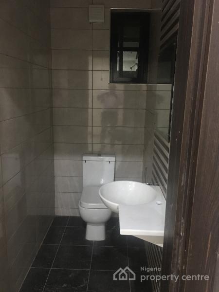 New 4 Bedroom Serviced Apartment, Old Ikoyi, Ikoyi, Lagos, Flat for Rent