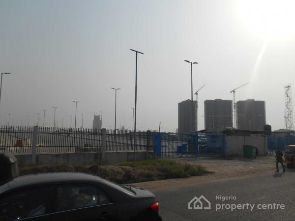3200sqm Land, Victoria Island (vi), Lagos, Mixed-use Land for Sale