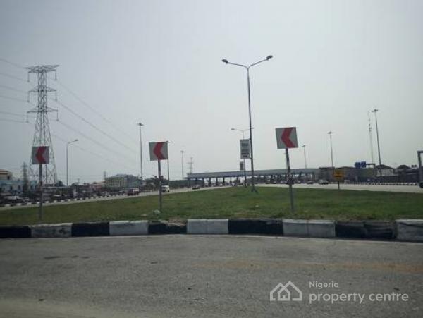 650 Sqm Land, Oral Estate Close to Chevy View Estate, Lekki, Lagos, Mixed-use Land for Sale
