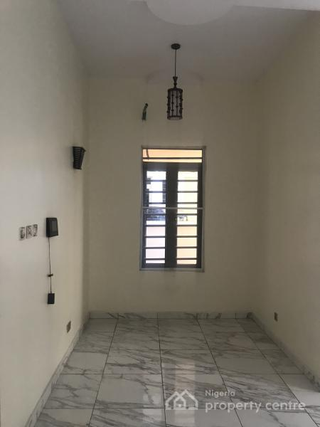 Tastefully Finished 5 Bedroom Luxury Fully Detached Duplex with a Domestic Quarter, Before Chevron Roundabout, Idado, Lekki, Lagos, Detached Duplex for Sale
