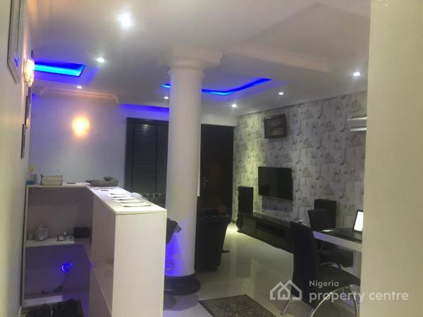 Distress Sale :unfurnished Fully Serviced 2 Bedroom Flat, Agungi, Lekki, Lagos, Flat for Sale