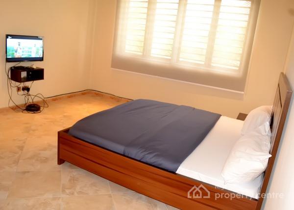State-of-the-art Two (2) Bedroom Apartment, Nasarawa Street, Banana Island, Ikoyi, Lagos, Flat Short Let