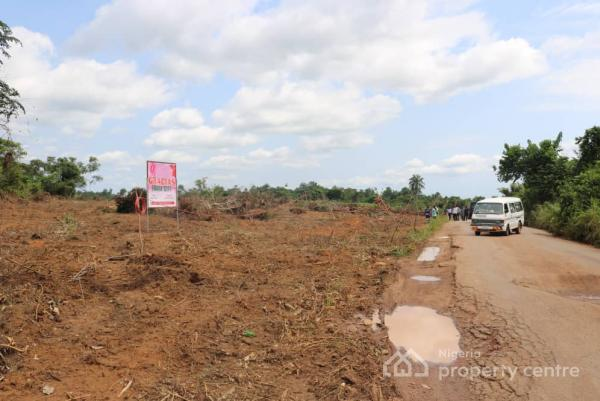 Farm Land For Poultry, Fishery, Livestock And Cropping