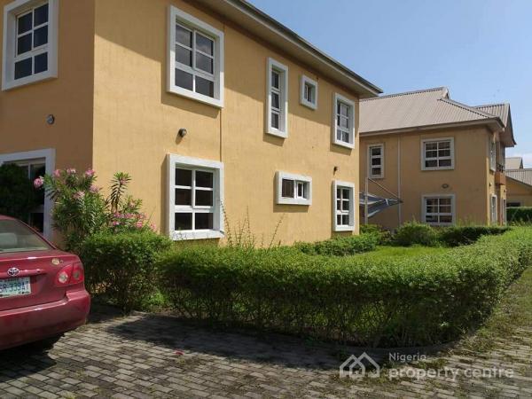 Lovely 4 Bedroom Detached House, Chevron Drive, Lekki Phase 1, Lekki, Lagos, Detached Duplex for Rent