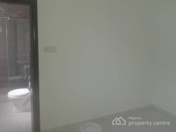 Exquisitely Finished 4 Bedroom Luxury Semi-detached Duplex with a Domestic Quarter, Before Chevron, Idado, Lekki, Lagos, Semi-detached Duplex for Sale