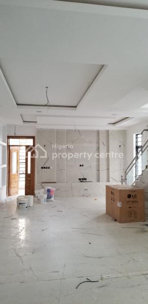 Luxury 5 Bedrooms House, Lekki Phase 1, Lekki, Lagos, Detached Duplex for Sale