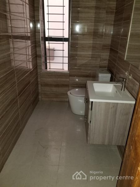 New 5 Bedrooms House, Lekki Phase 1, Lekki, Lagos, Detached Duplex for Sale