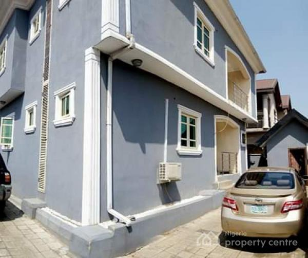 Standard 4 Unit of 3 Bedroom, Extension, Omole Phase 2, Ikeja, Lagos, Block of Flats for Sale