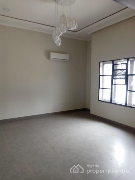 New 4 Bedrooms, Utako, Abuja, Terraced Duplex for Sale
