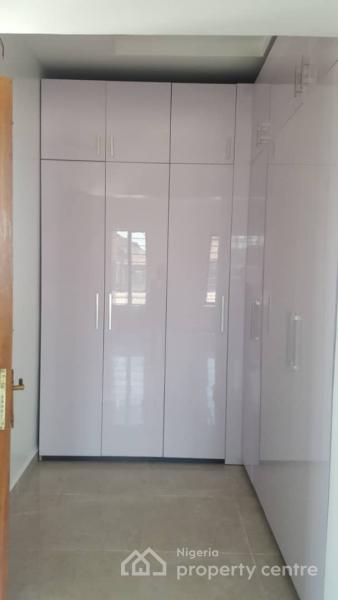 Tastefully Finished 5 Bedroom Luxury Fully Detached Duplex with a Domestic Quarter, Ikate Elegushi, Lekki, Lagos, Detached Duplex for Sale