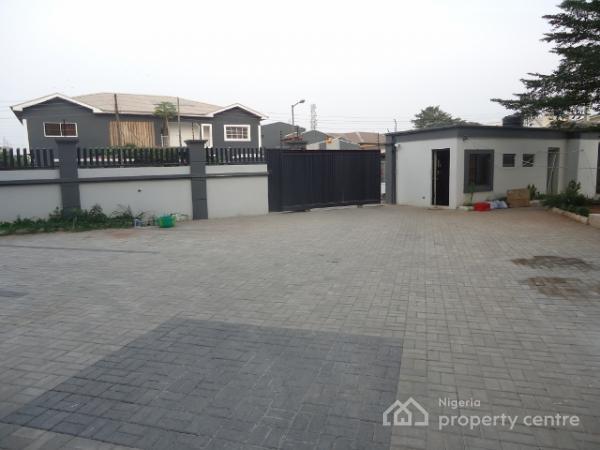 Luxury 5 Bedroom Detached House with Excellent Facilities, Off Admiralty Way, Lekki Phase 1, Lekki, Lagos, Detached Duplex for Sale