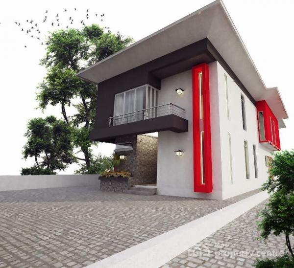 Massive Luxury 5 Bedroom Detached Duplex with Excellent Facilities, Off Admiralty Road, Lekki Phase 1, Lekki, Lagos, Detached Duplex for Sale