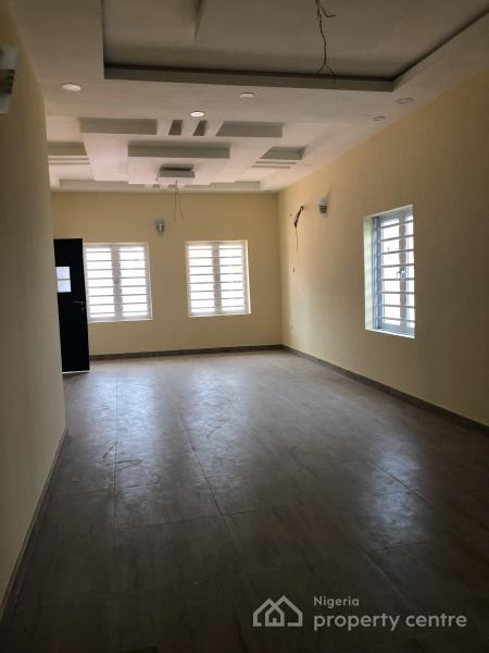 4 Bedroom Detached Duplex with Attached Maid Room in a Gated Estate, Lekky County Homes, Ikota Villa Estate, Lekki, Lagos, Detached Duplex for Sale
