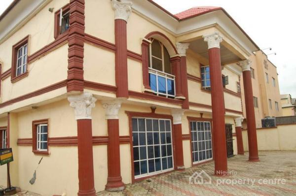 a Nicely Built 3 Bedroom Flat, Alapere, Ketu, Lagos, Flat for Rent