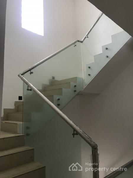 2 Nos of Newly Built 5 Bedroom Detached Duplex, Off Admiralty Way, Lekki Phase 1, Lekki, Lagos, Detached Duplex for Sale
