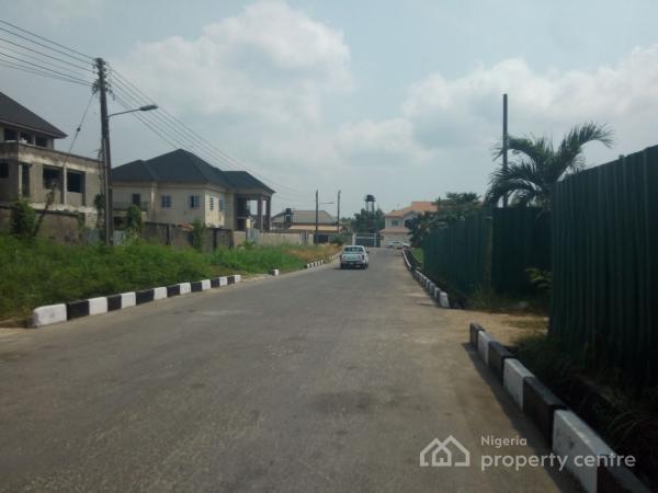 1500sqm Land, Phase 2, Osborne, Ikoyi, Lagos, Residential Land for Sale