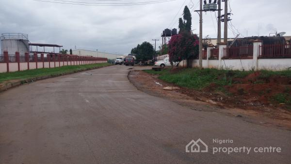 55 Acres of Industrial Land, Agbara Industrial Scheme, Agbara, Ogun, Industrial Land for Sale