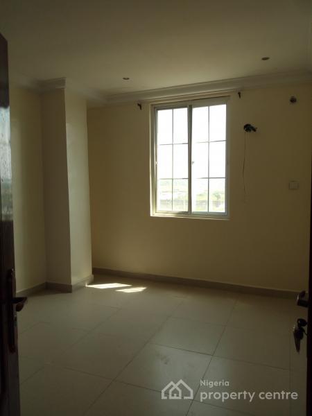 Serviced 3 Bedroom, Brand New, Island Estate, New Road, Lekki, Lagos, Block of Flats for Sale