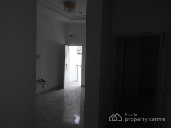 Five Bedroom Fully Detached  Duplex, Chevron, Chevy View Estate, Lekki, Lagos, Detached Duplex for Sale