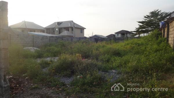 Gazette, Emeka Eluwa Crescent, Ajah, Lagos, Residential Land for Sale