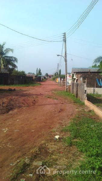 Uncompleted 3 Bedroom Abule Eko Ikorodu, Ikorodu, Lagos, House for Sale
