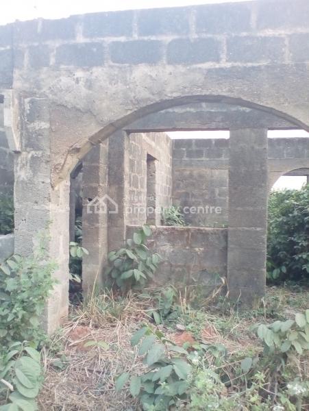 Uncompleted 3 Bedroom, Abule Eko, Ikorodu, Lagos, House for Sale