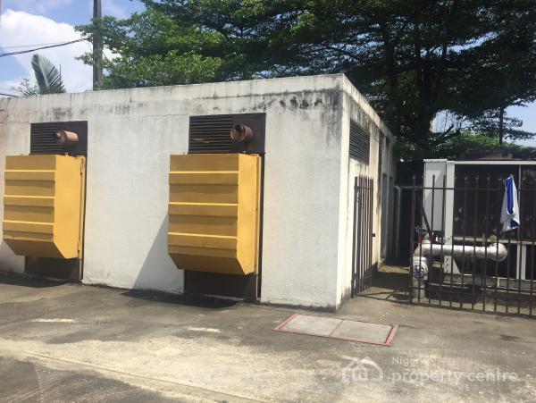 4 Star Hotel, Osborne, Ikoyi, Lagos, Hotel / Guest House for Sale