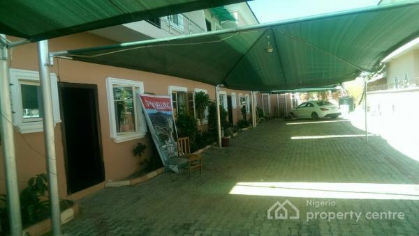 a Building on 1600sqm Land, Bishop Street, Mokola, Egbeda, Alimosho, Lagos, House for Sale