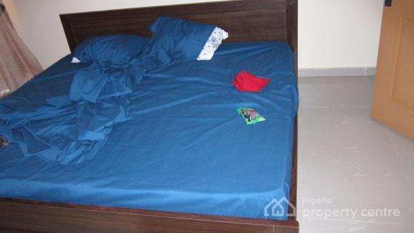 4 Bedroom Terrace House, Chevy View Estate, Lekki, Lagos, Terraced Duplex Short Let