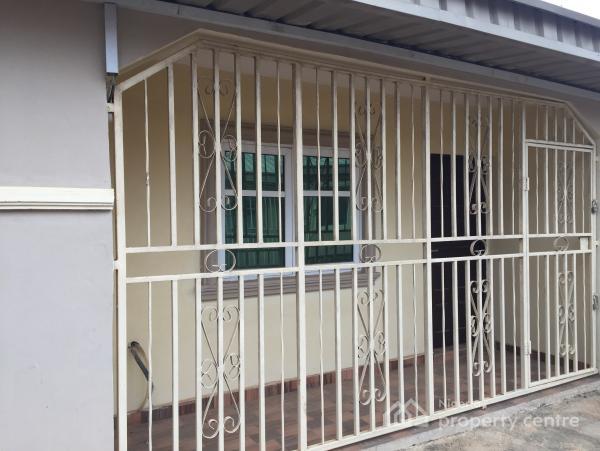 3 Bedroom Bungalow, Rccg Estate, Redemption Camp, Km 46, Ogun, House for Sale